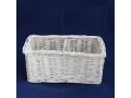 Wicker basket - Rattan