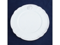 Dinner plate - with seal